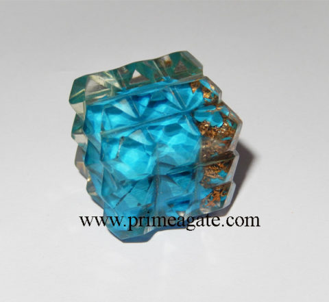 Tuquoise-54Cube-Orgone-Pyramid
