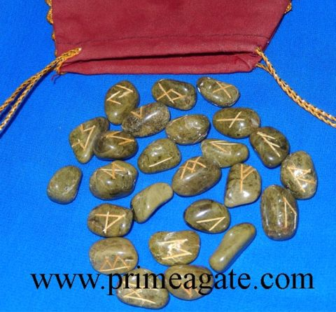 Vesunite-Tumble-Rune-Set