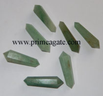 Green-Aventurine-DP-Point-Pencils