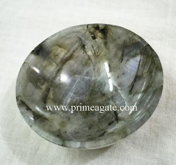 Labradorite-2INCH-Bowl