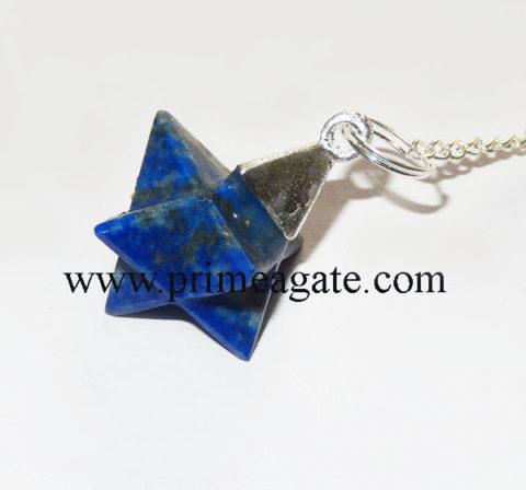 Lapis-Lazuli-Merkaba-Star-Pendulum