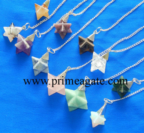Mix-Merkaba-Star-Pendulums
