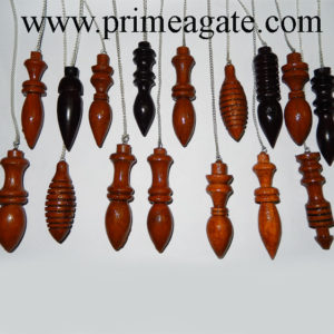 Mix-Wooden-Pendulums