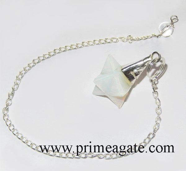 Opalite-Merkaba-Star-Pendulum