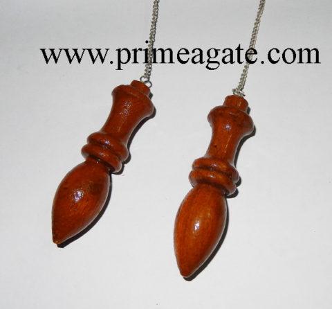 Wooden-Pendulum