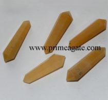 Yellow-Aventurine-Double-Point-Pencils