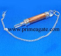 3Pc-Metal-Pendulum