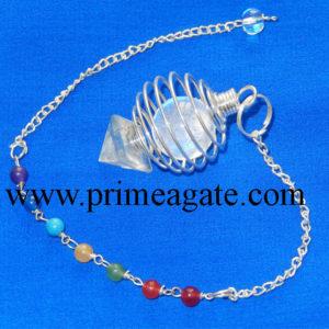 Crystal-Quartz-Chakra-Cage-Pendulum