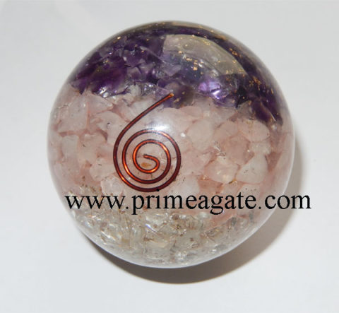 RAC-Orgone-Ball