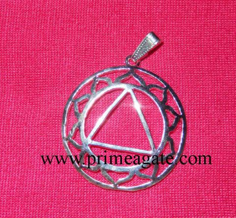Solar-Plexus-Chakra-Metal-Pendant