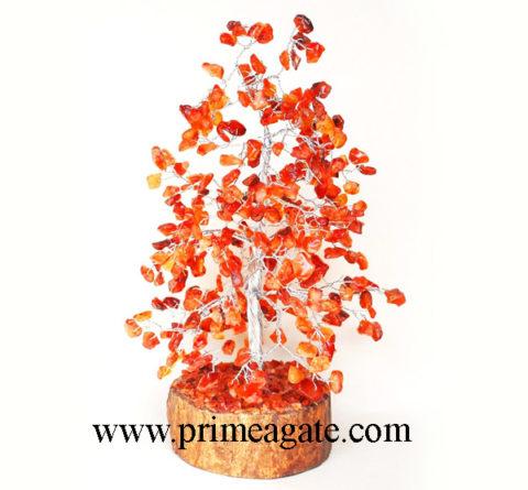 Red-Carnelian-300Bds-Gemstone-Tree
