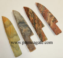 FancyJasper-Arrowheads-Knives-5INCH