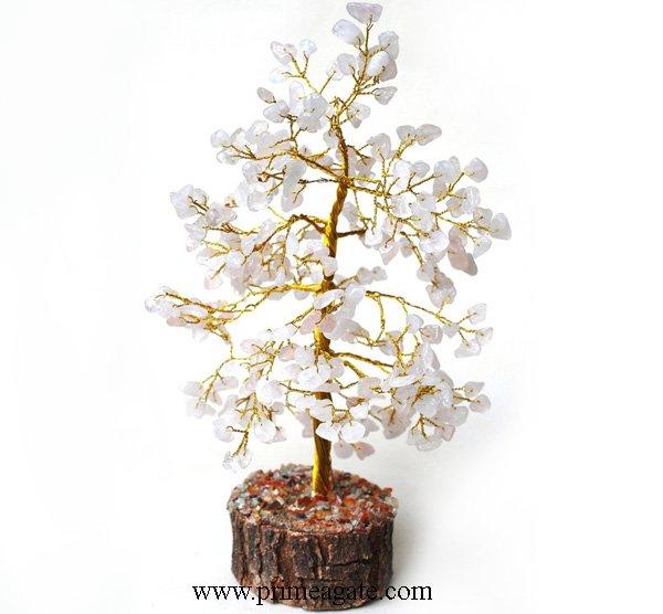 Rose-Quartz-Gemstone-Tree