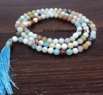 Amazonite-108-Beads-jap-Mala