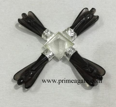 Black-Obsidian-Angel-Generator