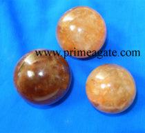Citrine-Balls