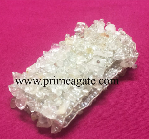 Crystal-Quartz-Stretchable-Band