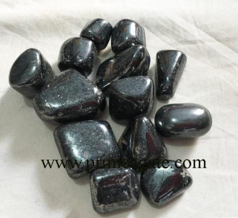 Hematite-Tumble-Stones