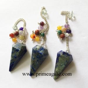 Lapis-Lazuli-Faceted-Chakra-Pendulums