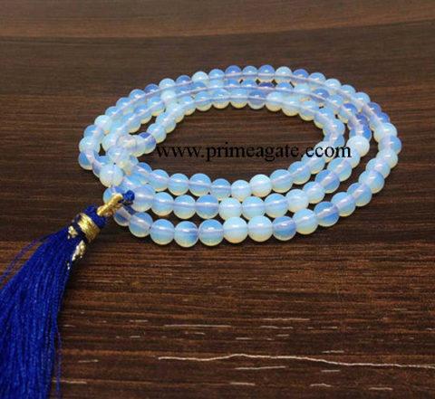 Opalite-108-Beads-JapMala