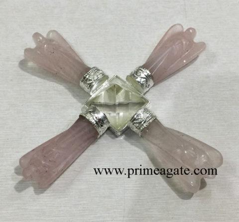 Rose-Quartz-Angel-Energy-Generator