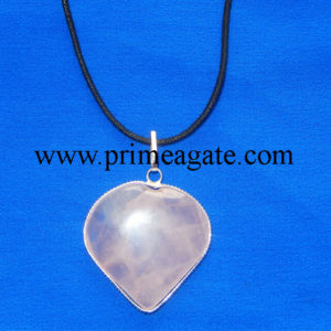Rose-Qtz-Heart-Pendants
