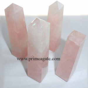 Rose-Quartz-Towers