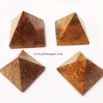 SeaFossil(Mariyam)-Pyramids
