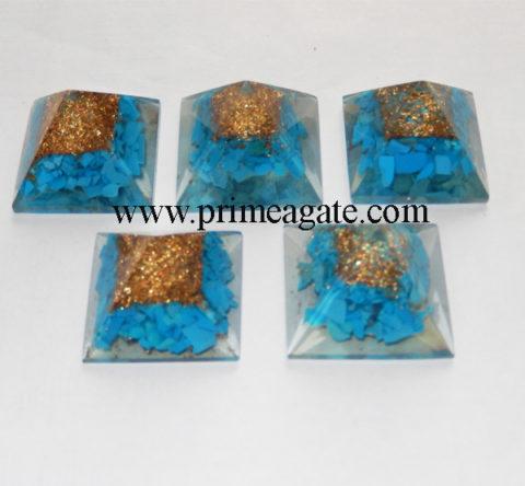 Turquoise-Orgone-Baby-Pyramids