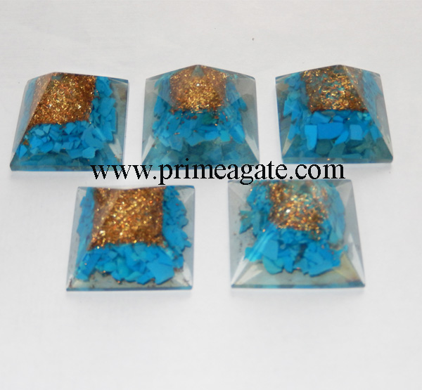 Turquoise-Orgone-Baby-Pyramids