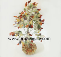 300Bds-Multi-Color-Gemstone-Tree-With-Orgone-Base
