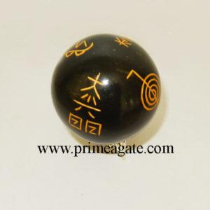 black-agate-engraved-usai-reiki-sphere