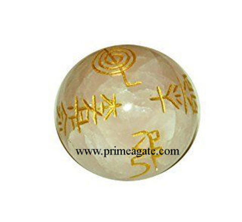 rose-quartz-engraved-sphere