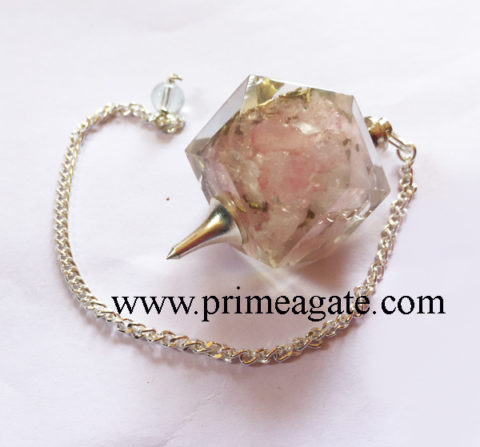 rose-quartz-hexagon-pendulum