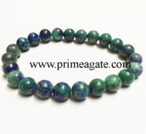 azurite-stretchable-bracelet