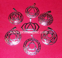 chakra-sign-metal-pendant-set