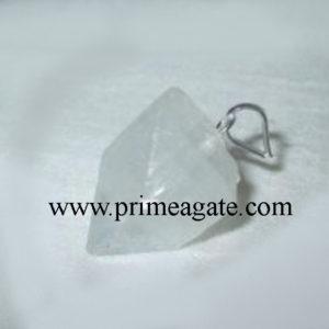 apophyllite-pendants