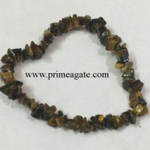 tiger-eye-chips-stretchable-bracelet