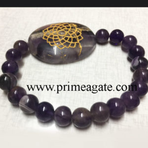 amethyst-throat-chakra-stretchable-bracelet