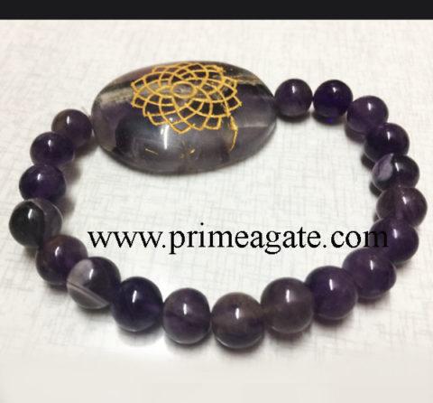 amethyst-throat-chakra-stretchable-bracelet