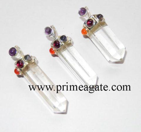 crystal-quartz-thick-single-point-chakra-pendant