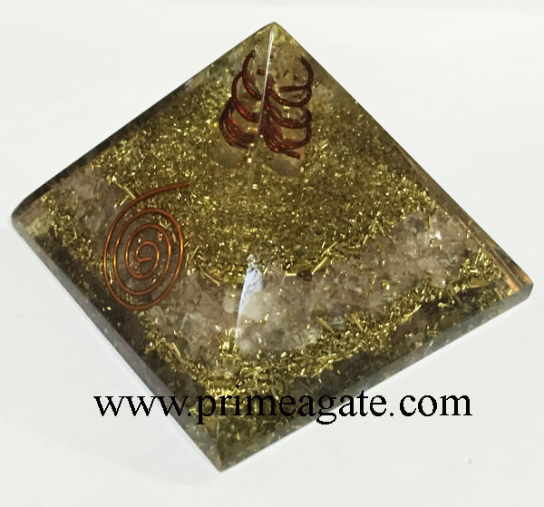 orgone-rose-quartz-copper-layered-pyramid-with-charge-crystal-point