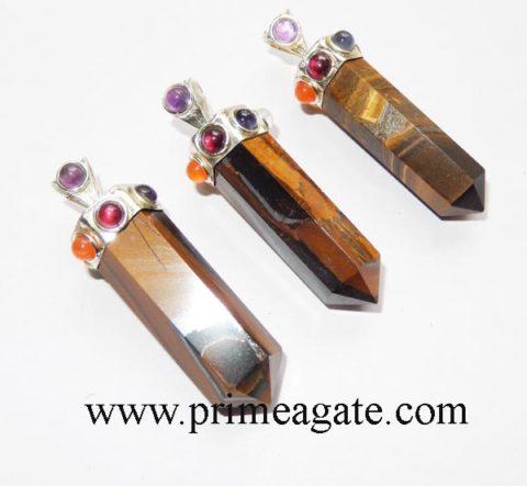tiger-eye-chakra-pendants