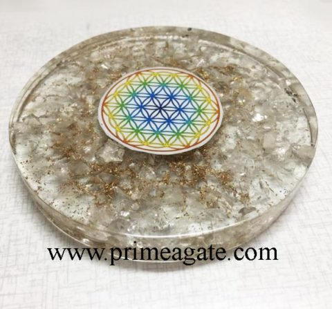 Crystal-Quartz-Chakra-Flower-Of-Life-Coaster