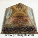 Orgone-Big-Size-RAC-Chakra-Flower-Of-Life-Pyramid-With-Charge-Crystal-Point