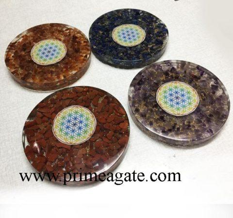 Orgone-Mix-Coasters