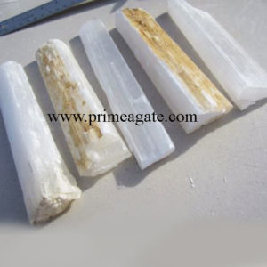 Selenite-Logs