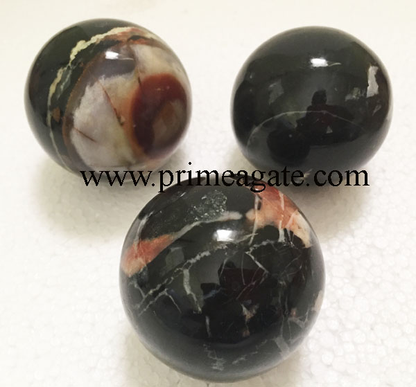 Black-Sulemani-Spheres