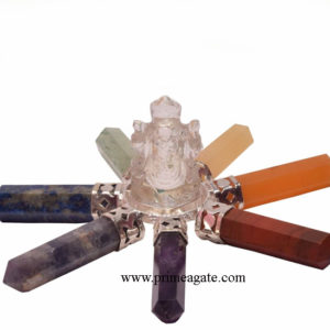 Chakra-Energy-Generator-With-Crystal-Quartz-ganesha