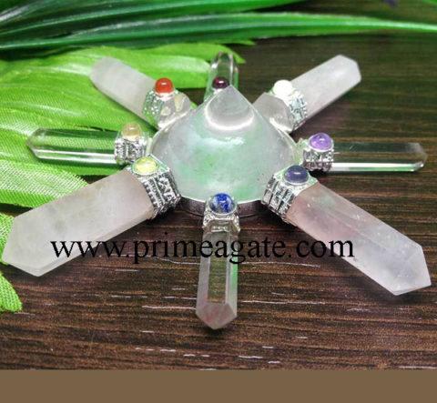 Rose-Quartz-Crystal-Quartz-Chakra-Energy-Generator